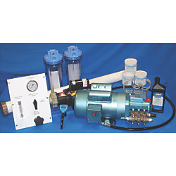 EXPLORER 20GPH WATER MAKER