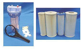 Watermaker Pre-Filters