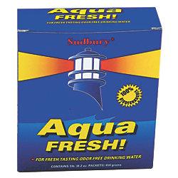 1LB AQUA FRESH BOX SAF8