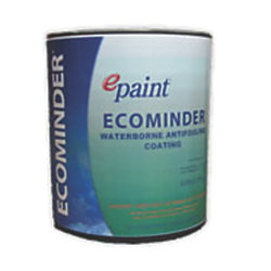 GAL ECOMINDER H2O ANTIFOULING ORANGE