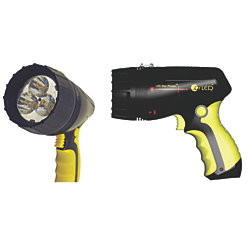 HIGH POWER LED SEARCH FLASH STROBE LIGHT