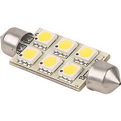LED FESTOON BLB 1-5/8IN WARM DIRECTIONAL