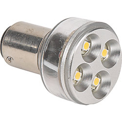 LED BA15 DC BAY BULB - DIRECTIONAL/SPOT