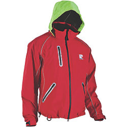 HORIZON 852 FLOTATION JKT RED L