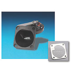 12V CONCEALED COMPACT ELECTRIC HORN