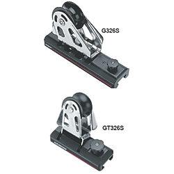 BB 32mm Slider Genoa Lead Car w/Pinstop