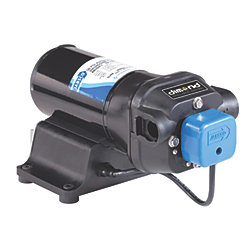 AUTO WATER SYSTEM PUMP 5GPM 24V