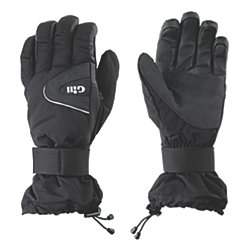 HELMSMAN GLOVE  BLACK S