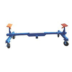 MAXI HEAVY DUTY BOAT DOLLY