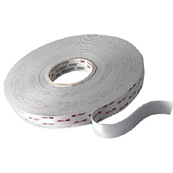 3/4IN WHT VHB TAPE 4959 120 MIL (36 YD)