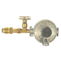 SINGLE STAGE LPG REGULATOR TANK MNT
