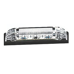 BELLO LED STRIP LIGHT BLU 4 X3/4IN