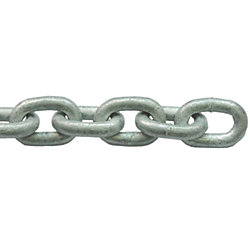 DIN766 HDG CHAIN 10MM P30