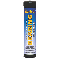 WHEEL BEARING GREASE 14 OZ. CARTRIDGE