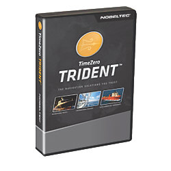 TIME ZERO TRIDENT SOFTWARE