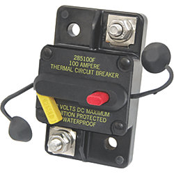 Circuit Breaker, Bus 285 SfcMt 30A
