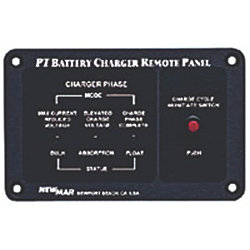 PT CHARGER REMOTE PANEL