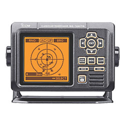 AIS TRNSPONDER GPS RECEIVER MX-G5000