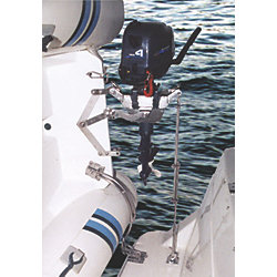 UNIVERSAL JOINT DINGHY MOTOR LEAVER