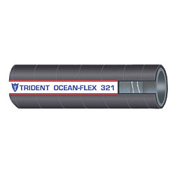 1-1/8IN OCEAN FLEX HOSE (50FT/CL)