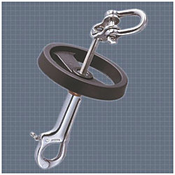 WHEEL BABYSTAY ADJUSTER 1/2IN PIN