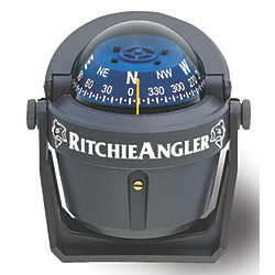 BRACKET MT. ANGLER EXPLORER COMPASS