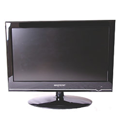 22IN 12V TV W/DVD PLAYER HD DIGITAL