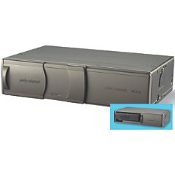 COMPACT CD DISC CHANGER