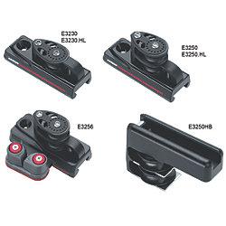 BB 32mm Single Sheave End Controls