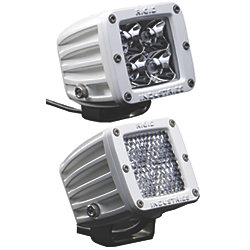M-SERIES DUALLY FLOOD LIGHT