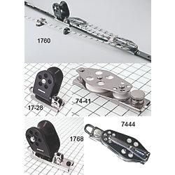 SCH 17-60 1-1/4IN TOWABLE LEAD CAR KIT