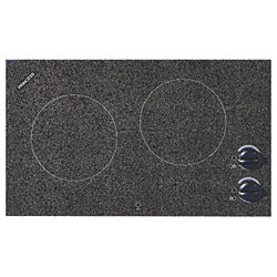 2 BURNER ELECTRIC COOKTOP 120V