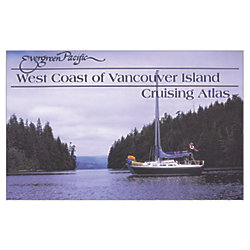 West Coast of Vancouver Island Cruising Atlas