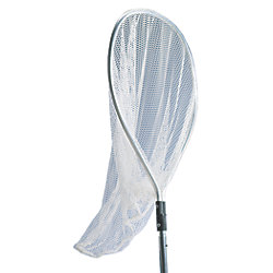 NYLON SHRIMP DIP NET 17IN X 20IN