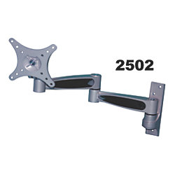 SWING ARM 2 PIECE W/LOCKING PIN