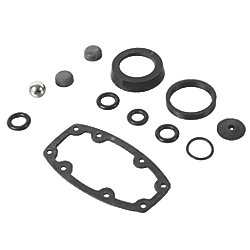 REBUILD KIT FOR FLIPPER GALLEY PUMP