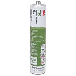 730 Hybrid Adhesive Sealant Clear
