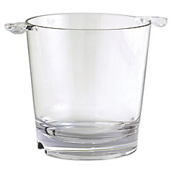 DAVINCI ICE BUCKET 2.4 QT CLEAR