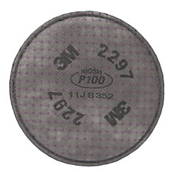 2297 Advanced Particulate Filter P100