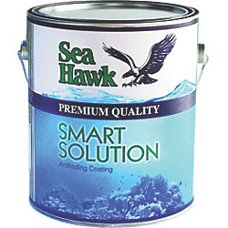 QT SMART SOLUTION ANTIFOULING DARK BLUE