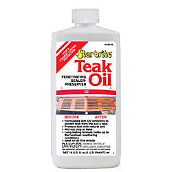 PT TEAK OIL