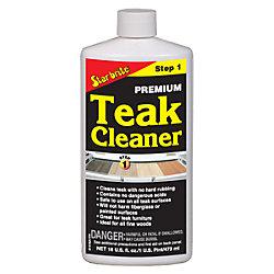 PT TEAK CLEANER
