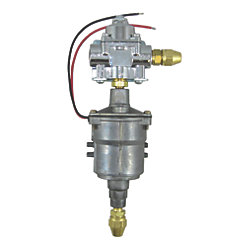 High Pressure Fuel Pump with Regulator - for Diesel Stoves and Heaters