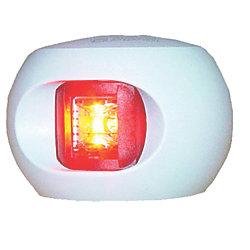12V WHT SERIES 33 LED PORT NAV LIGHT