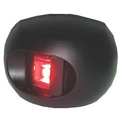 12V BLK SERIES 33 LED PORT NAV LIGHT