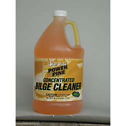 GA POWER PINE BILGE CLEANER