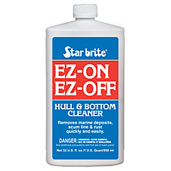 QT EZ ON EZ OFF BOAT BOTTOM CLEANER
