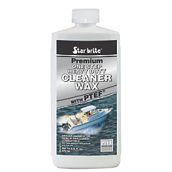 PT PREMIUM CLEANER WAX W/PTEF