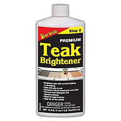 PT TEAK BRIGHTENER