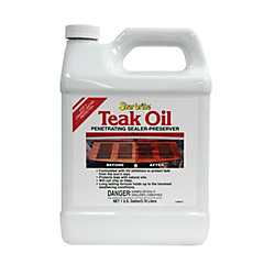 GAL TEAK OIL